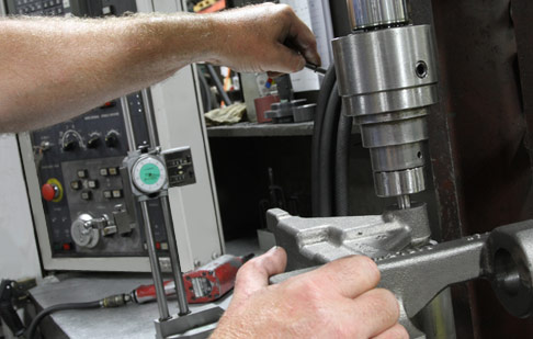 Assembly & Sub-Assembly Services | Bowman Tool and Machining
